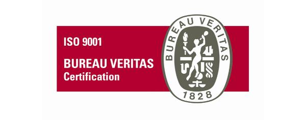 Bureau Veritas ISO_9001