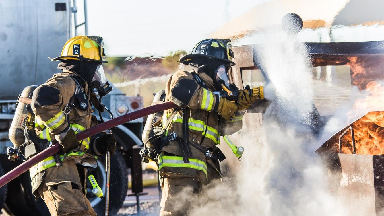 Aggiornamento periodico formazione Addetti alla squadra antincendio, lotta antincendio e gestione delle emergenze – RISCHIO ELEVATO