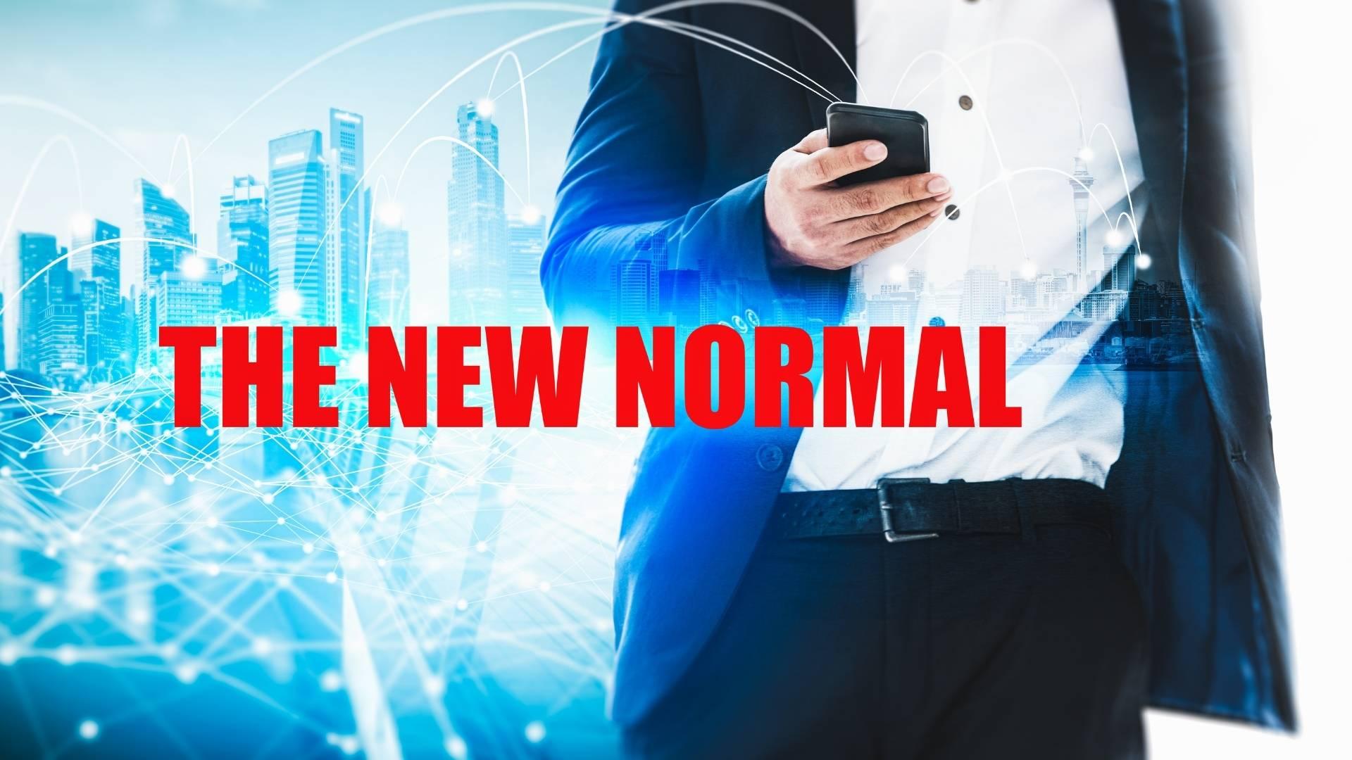 Vendere nel New Normal