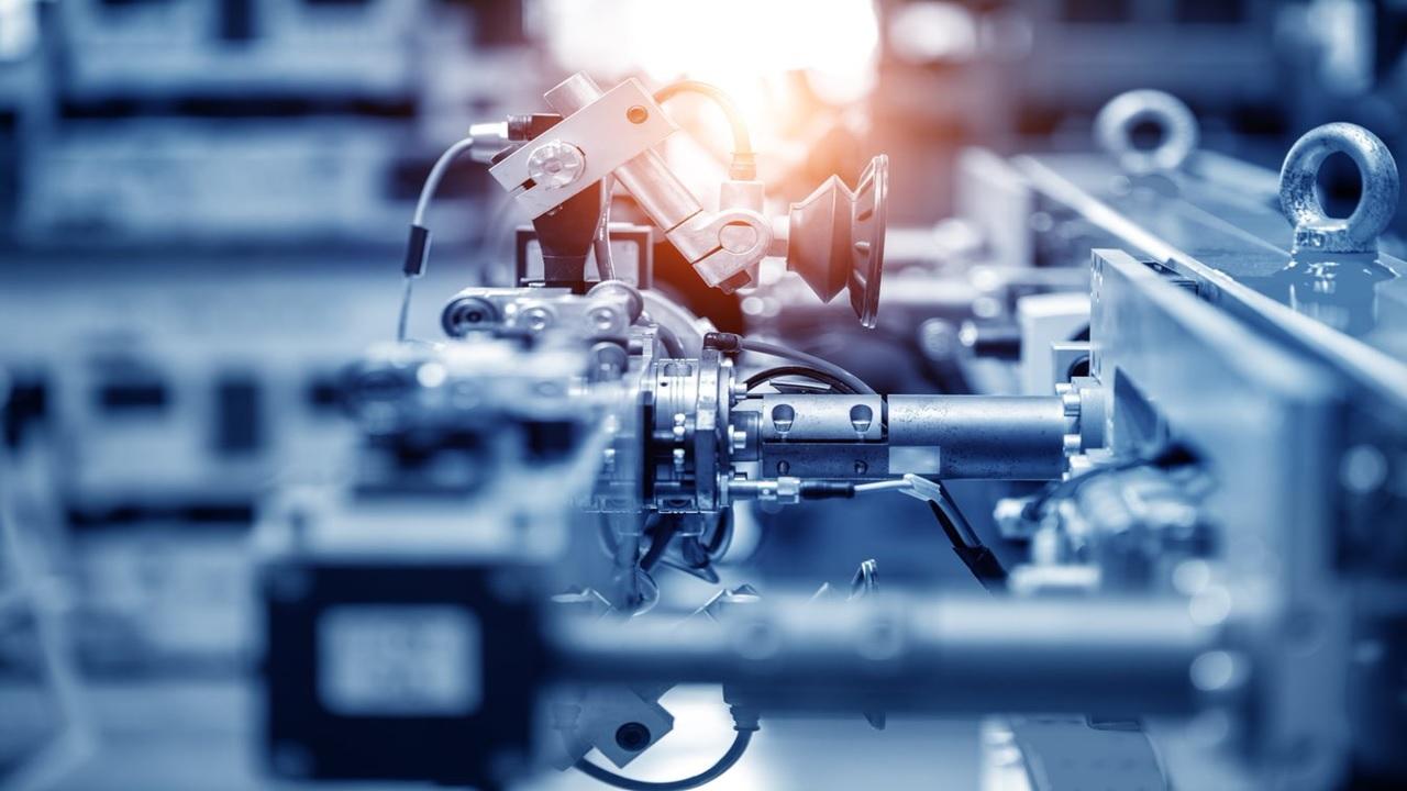 Tecniche di Manutenzione Autonoma e Manutenzione Professionale un'opportunità per aumentare l'efficienza degli impianti produttivi