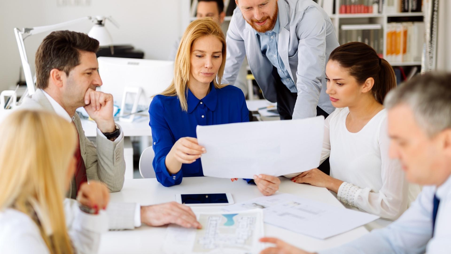 LEAN OFFICE: riprogettare processi e servizi secondo i principi del Lean Thinking