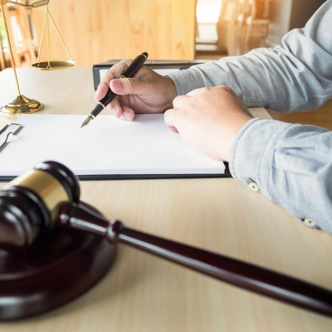 Rinvio a giudizio del rspp: quale documentazione produrre in tribunale