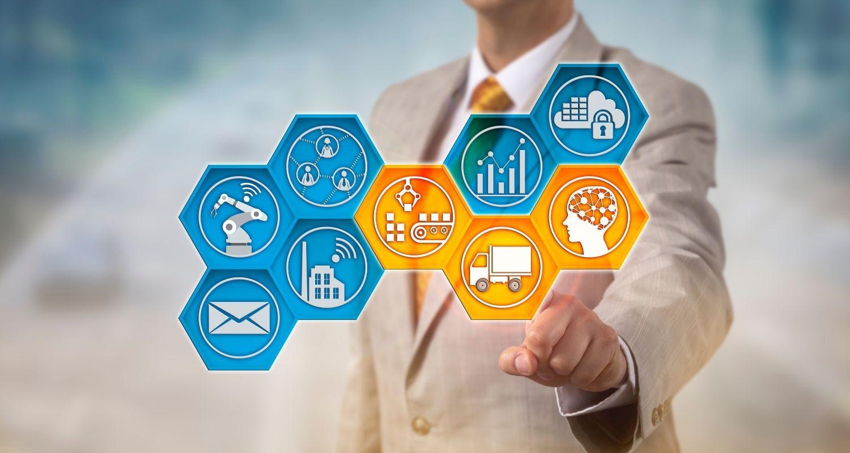 Evoluzione della Logistica; sistemi avanzati, sostenibilità ed efficienza operativa